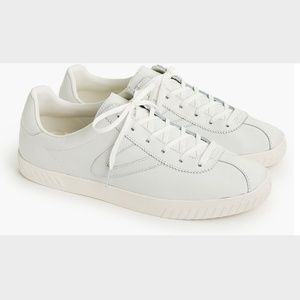 NEW Tretorn® for J Crew Camden lace-up sneakers